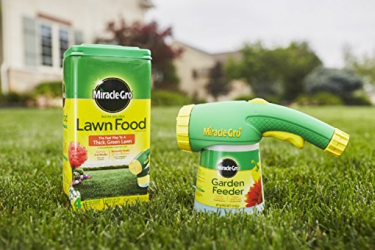 Miracle-Gro 1001832 Lawn Food