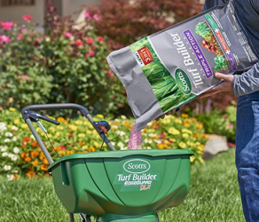 Scotts 26007B Turf Builder Southern Lawn Fertilizer