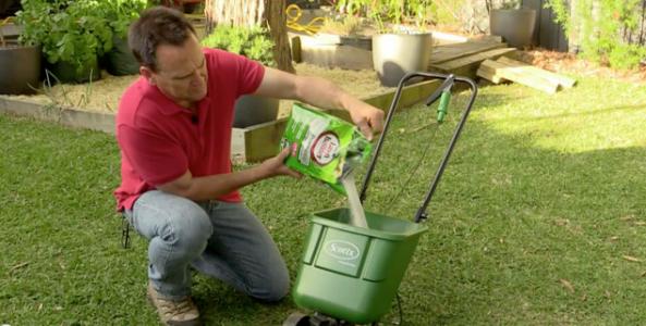 fertilizer safety